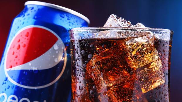 PepsiCo Tops Q2 Profit Forecast; May 'Meet or Exceed' 2019 Organic Sales Target