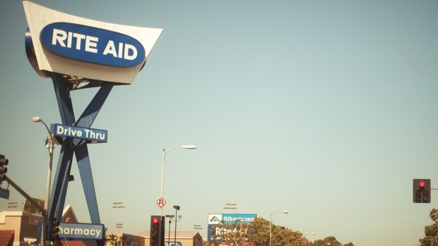 Rite Aid Scrambles for Remedy to Avoid Being Delisted by NYSE