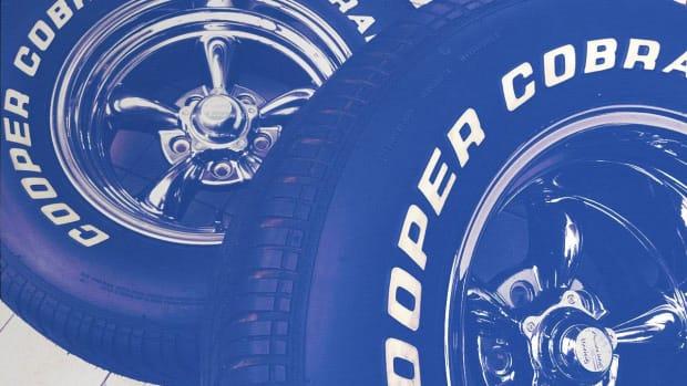 Cooper Tire Weaker After Second-Quarter Profit Miss, Weaker Outlook