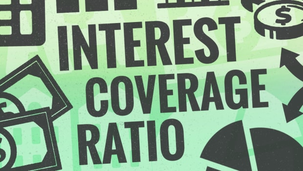 What Is the Interest Coverage Ratio and How Do You Calculate It?