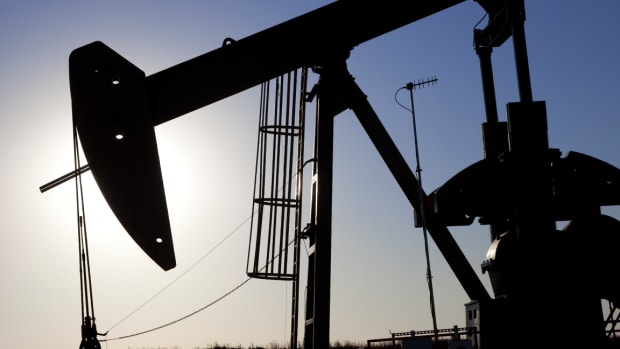 Oil Steadies But $100/Barrel Crude May Be Coming