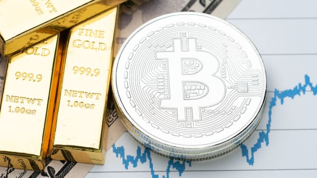 Is There a Gold/Bitcoin Correlation?