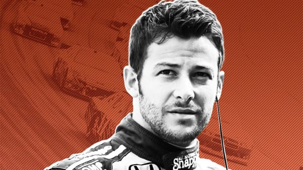 What Is Marco Andretti's Net Worth?