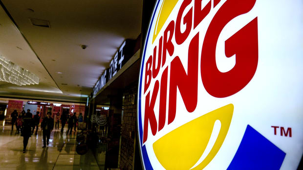 Burger King's Plant-Based Impossible Whopper Takes Root in Three New Markets