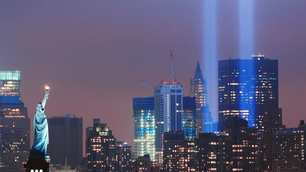Reflecting on 9/11: Cramer's 'Mad Money' Recap (Tuesday 9/11/18)