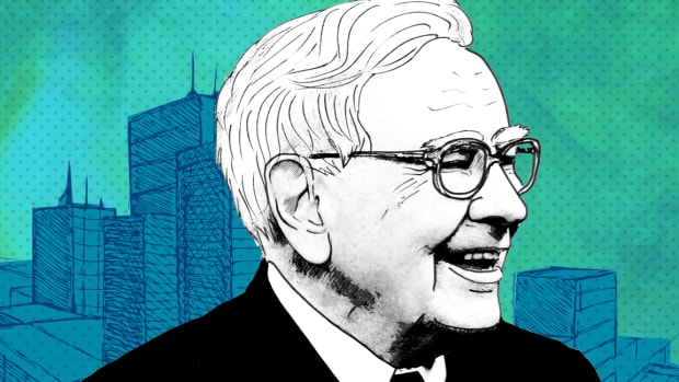 Warren Buffett Should Just Buy Tesla and Elon Musk