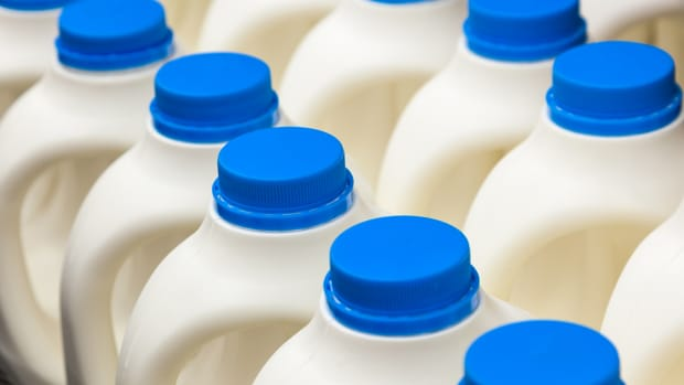 A New Weapon for Dairy Farmers Seeking Better Prices