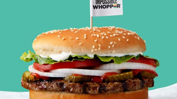 Burger King to Begin Selling Impossible Whopper Nationwide for Limited Time