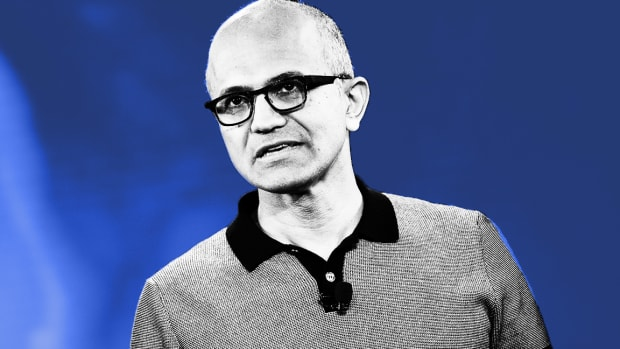 Microsoft's Cloud Drives an Earnings Beat for Company