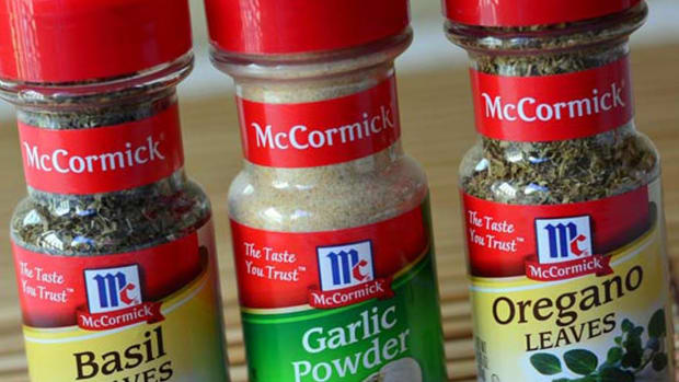 McCormick Posts Profit Beat, Spices Up Full-Year Earnings Outlook