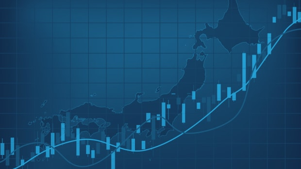 Japanese Stocks May Be Poised to Bounce Back