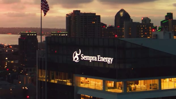 Sempra Energy Expected to Earn $1.68 a Share
