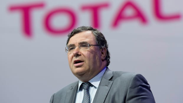 Why France's Total Is a Much Better Oil Play Than Exxon Mobil