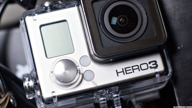 Why a Chinese Buyer Might Make Perfect Sense for GoPro