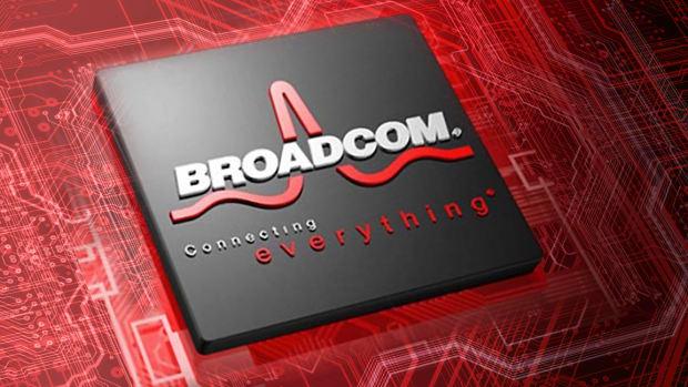 Broadcom Stock Is on My Shopping List
