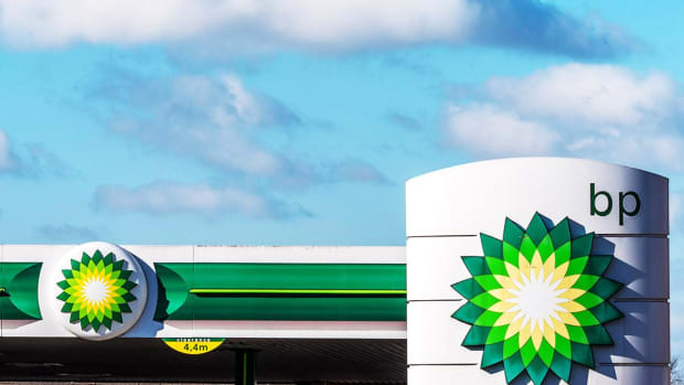 BP: Short-Term Concerns Are Creating an Attractive Investment Opportunity