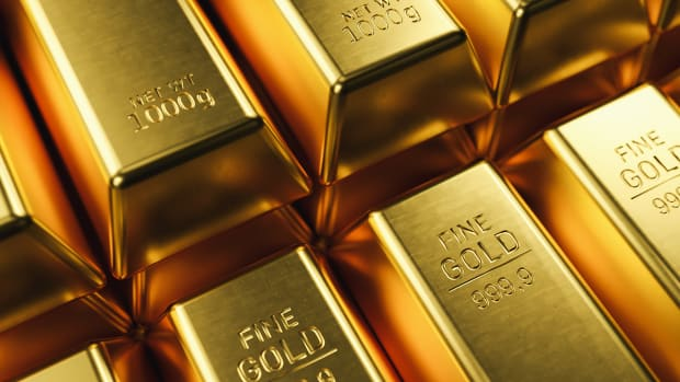 Why Central Bank Gold Demand Is Reaching New Highs