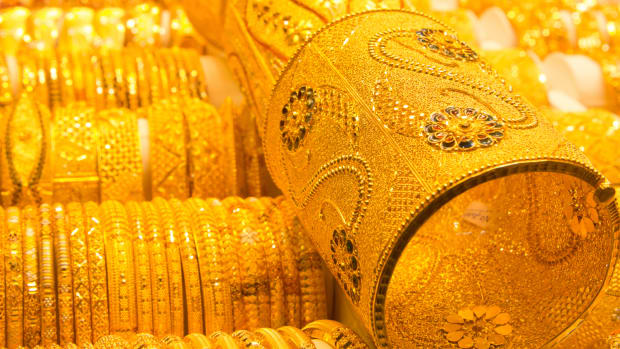 Is September Gold's Month to Shine?