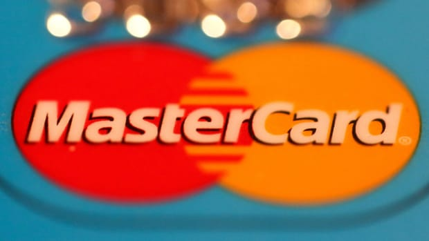 Mastercard's First-Quarter Earnings Beat Analysts' Forecasts