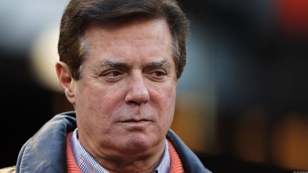Former Trump Campaign Chairman Found Guilty of Tax and Bank Fraud: Reports