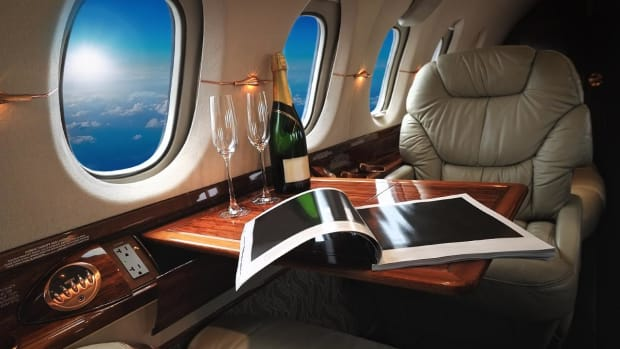 How Much Does a Private Jet Cost in 2019?