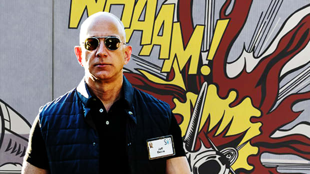 Amazon Crushes Q2 Earnings Estimates -- Live Blog