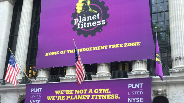 Planet Fitness: Cramer's Top Takeaways