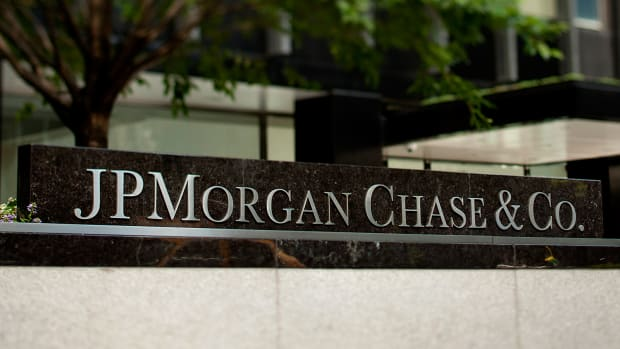 JPMorgan Chase Stock Has Tripled Since TheStreet Ratings Buy Recommendation