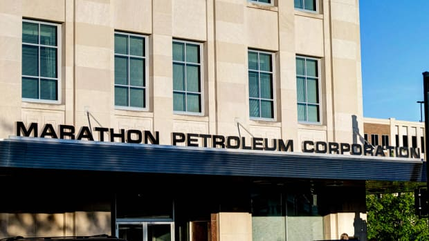Marathon Oil Expected to Earn 7 Cents a Share