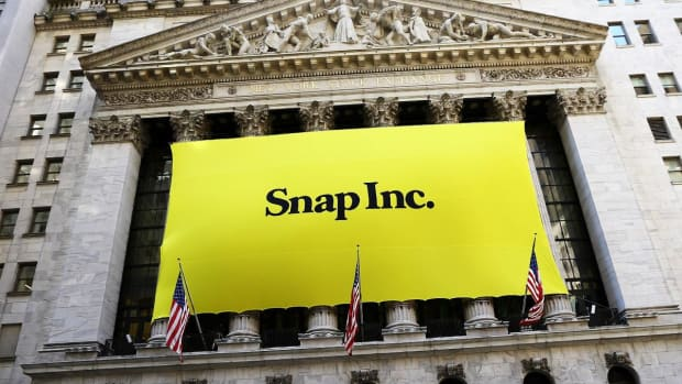 Snap Soars Following Q2 Earnings and Revenue Beat
