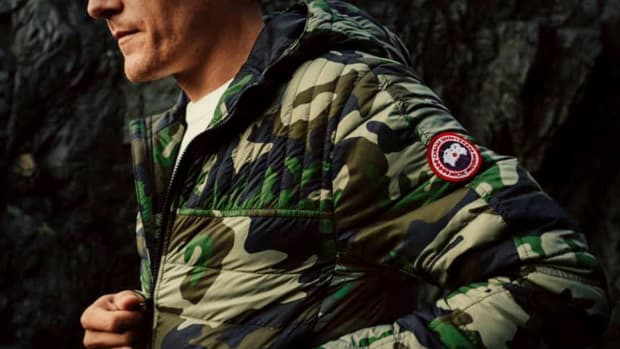 Will Canada Goose Stock Fall Another 16% From Here?
