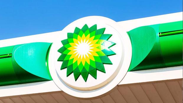 BP's Earnings Beat Estimates Despite Softer Oil Prices