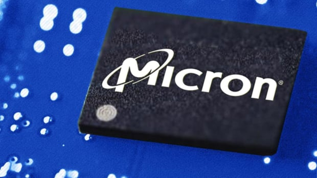 Micron Tumbles After Earnings Forecast Sparks Memory Demand Concerns