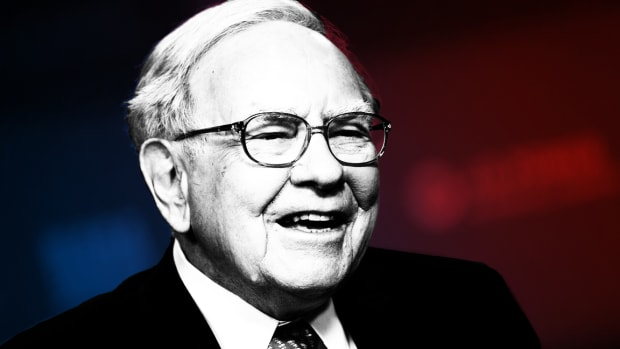 Top Warren Buffett Investing Tips to Keep You Calm in This Stock Selloff