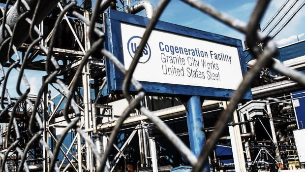 U.S. Steel Shares Swing Up Despite J.P. Morgan Downgrade, Price Target Cut