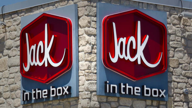 Jack in the Box Cooks Up First-Quarter Earnings Win