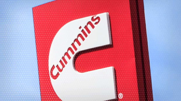 Cummins Shares Off on Second-Quarter Earnings Miss
