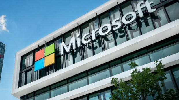 Microsoft, Humana, L3Harris Technologies: 'Mad Money' Lightning Round