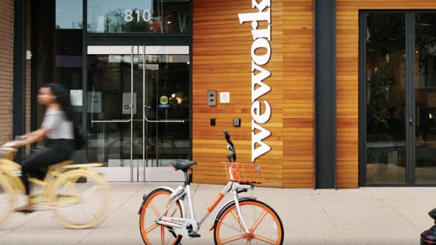 WeWork to Cut 2,400 Jobs Globally as Long-Expected Layoffs Begin