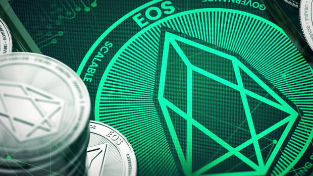 What Is EOS and How Does it Work?