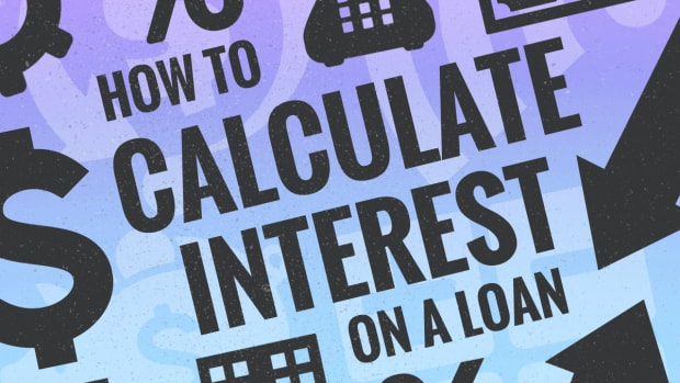 How to Calculate Interest on a Loan: Amortized, Credit Cards and More