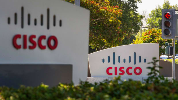 Want to Buy Cisco? Now Is Your Opportunity