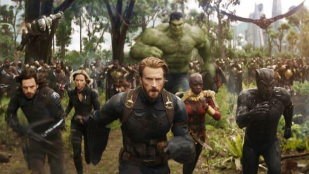 'Avengers: Endgame' Sets Thursday Box Office Record, AMC Says