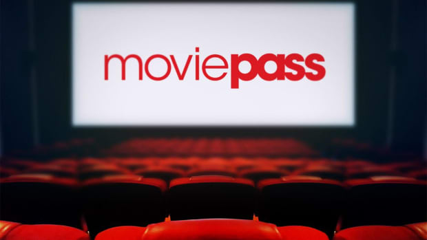 MoviePass Limits Customers to 3 Movies a Month