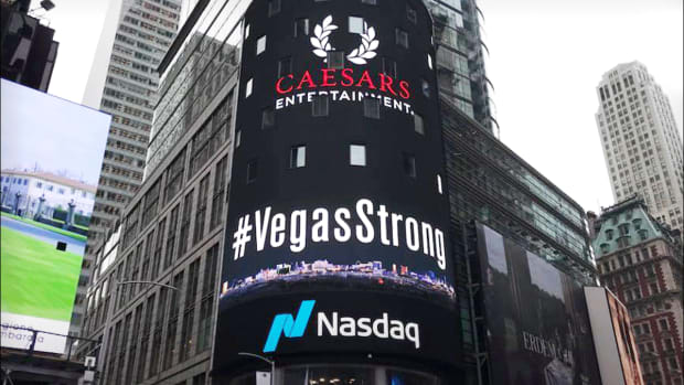 Casino Operator Caesars Posts Wider-Than-Expected Loss