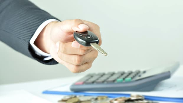 10 Lowest Auto Loan Interest Rates in the U.S.