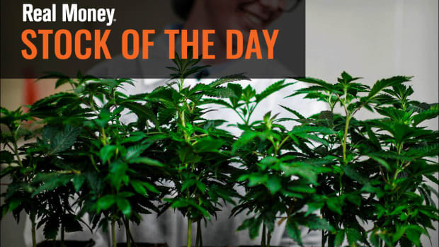Cannabis Corner: Tilray Gets Hot Ahead of Earnings Release