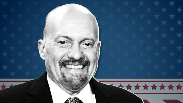 Cyber Monday Deal to Join Jim Cramer's Members-Only Club