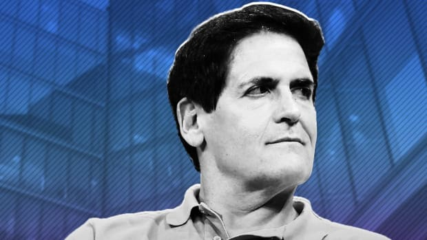 What Is Mark Cuban's Net Worth?