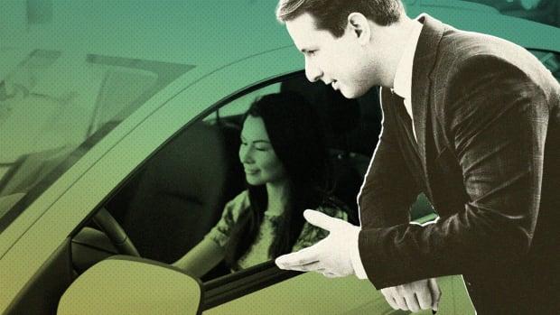 How Much Do Car Salesmen Make?